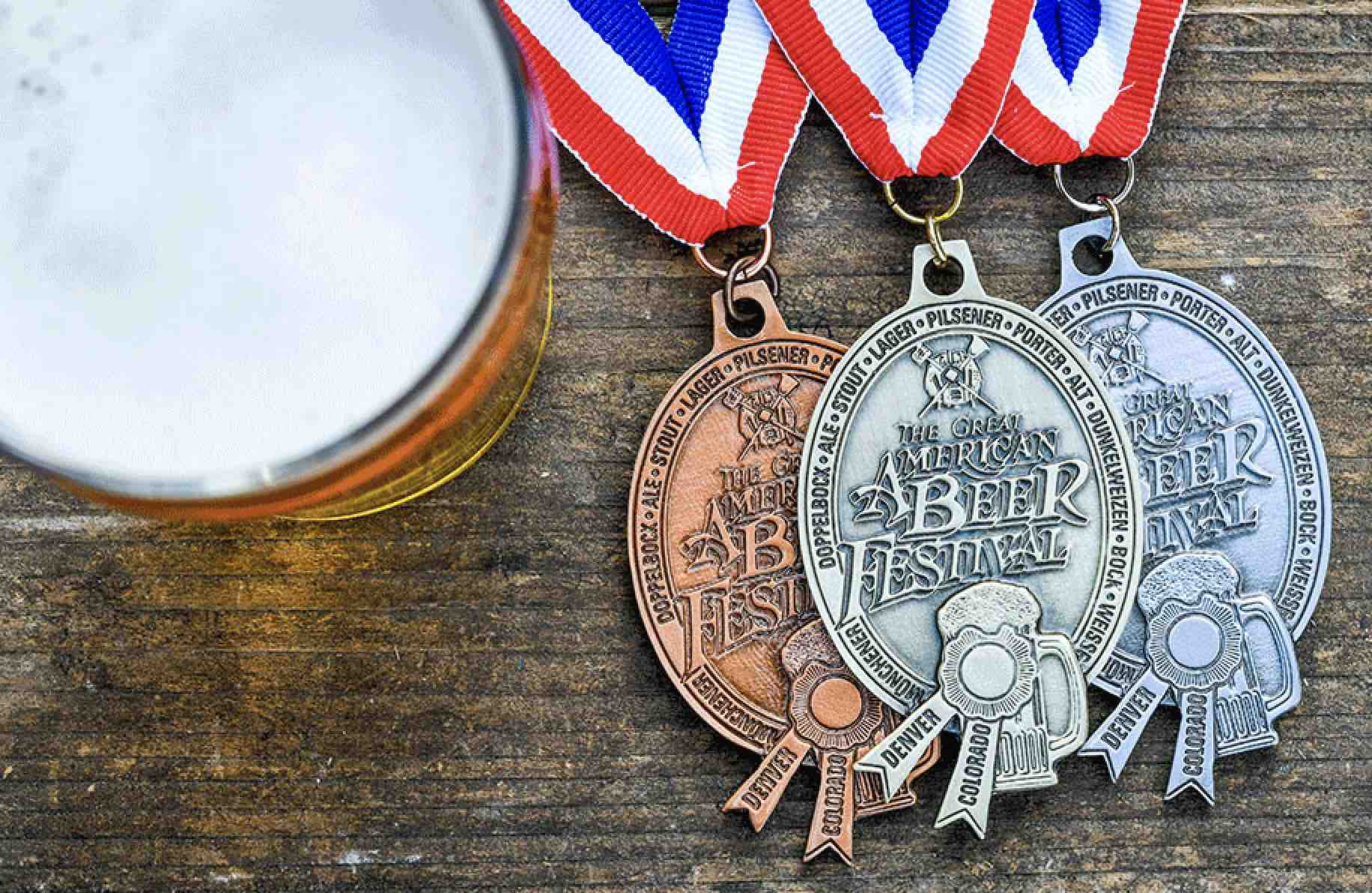 Great American Beer Festival Photo © Brewers Association-Medals-Social-Yoast