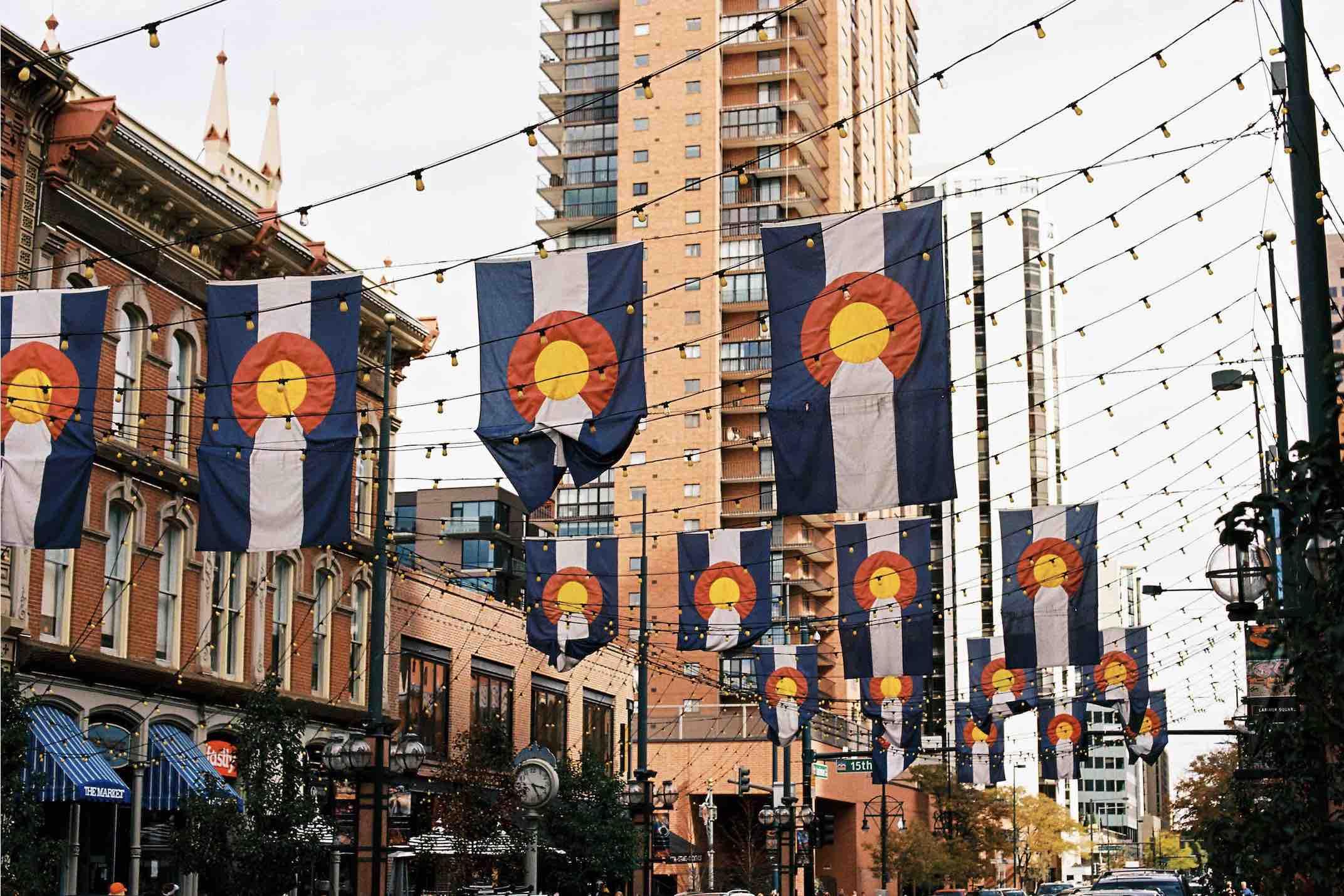 Visiting Larimer Square thigns to do in downtown Denver- logan-bonjean-unsplash